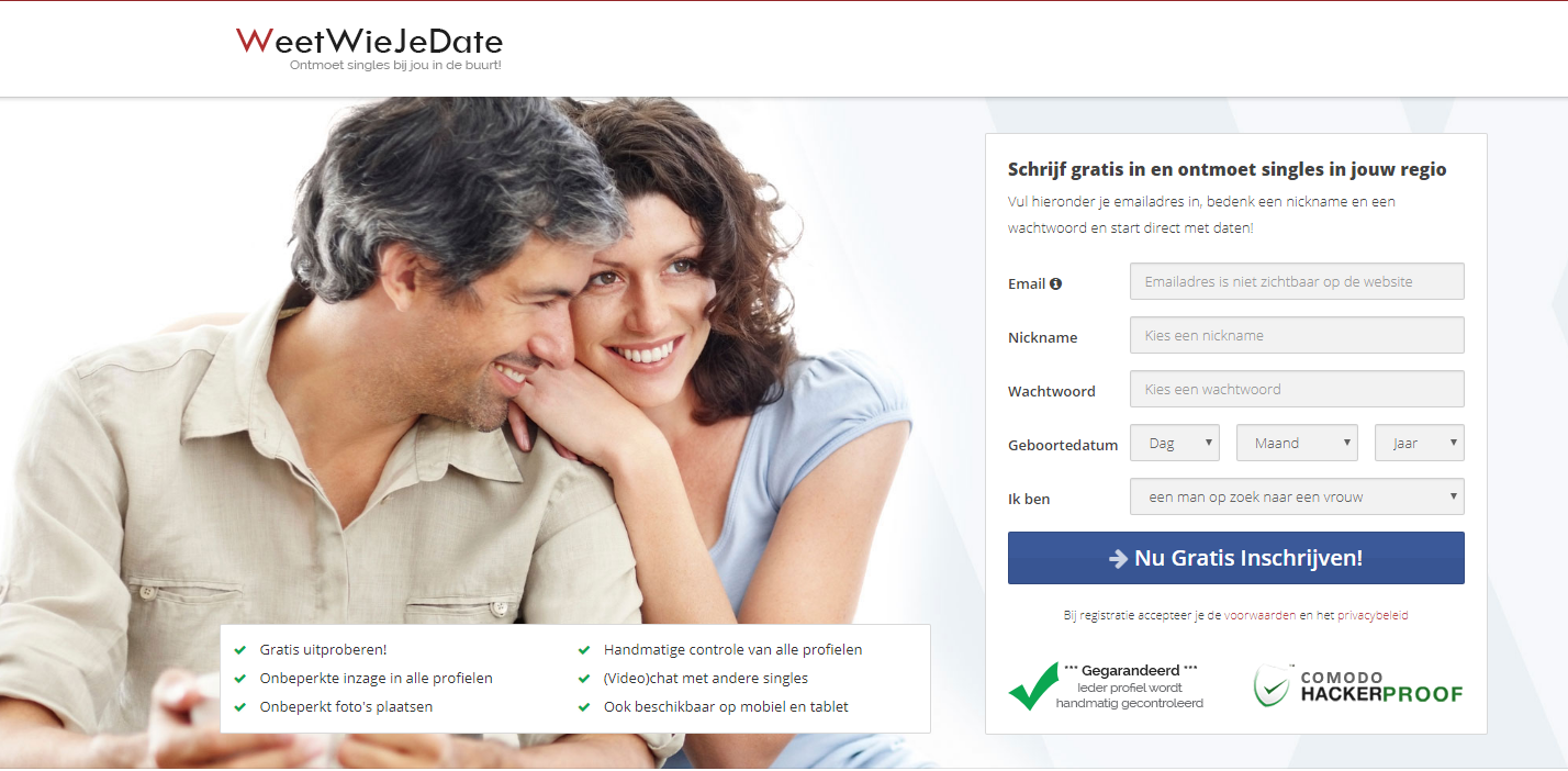 Joodse online dating