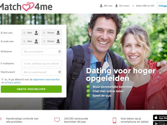 Belgische datingsite gratis