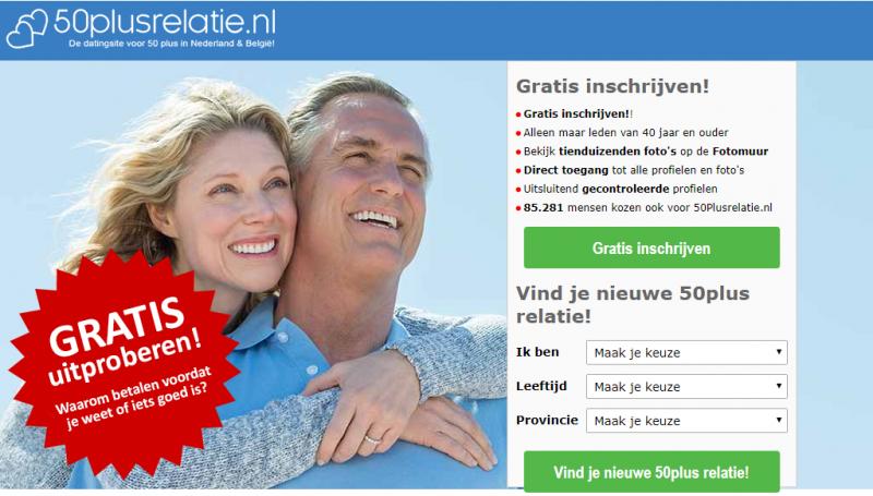 beste datingsites voor senioren