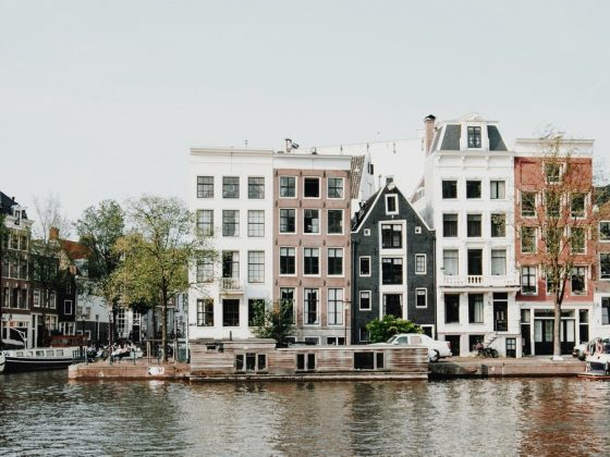 daten in amsterdam