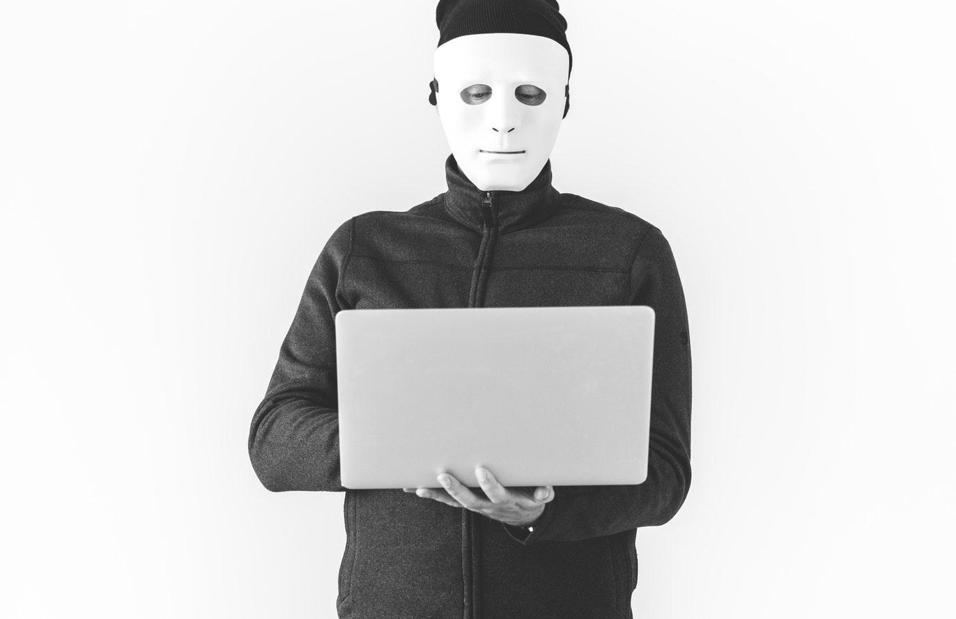 anoniem daten