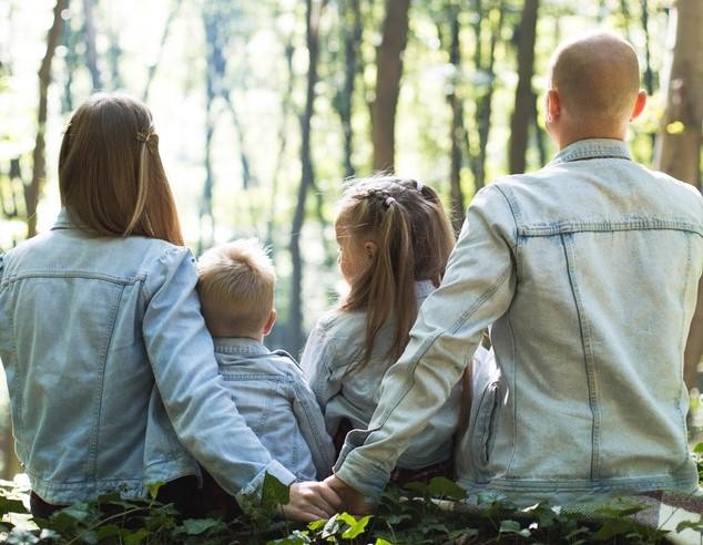 Dating voor alleenstaande oudersDating-Regeln für 50-Jährige