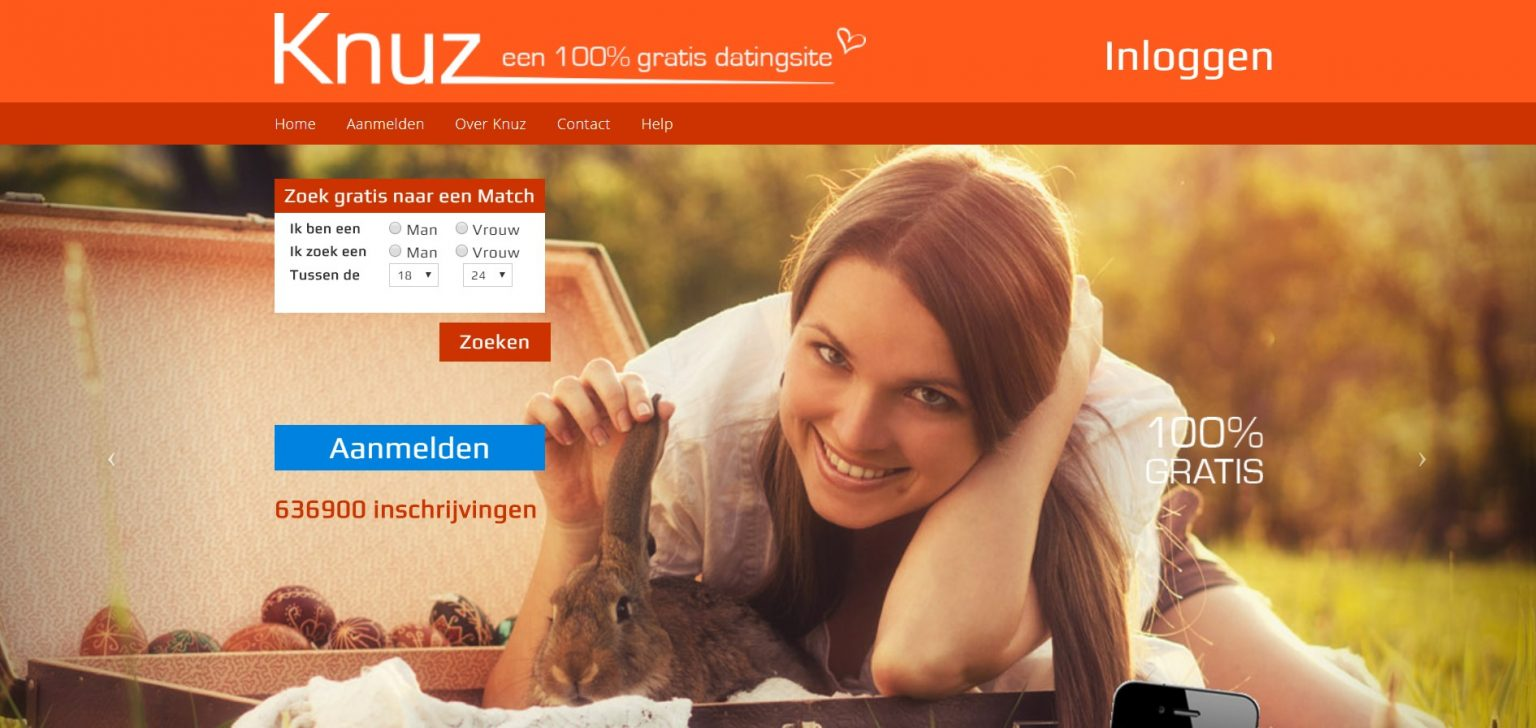 Beste datingsites in nederland
