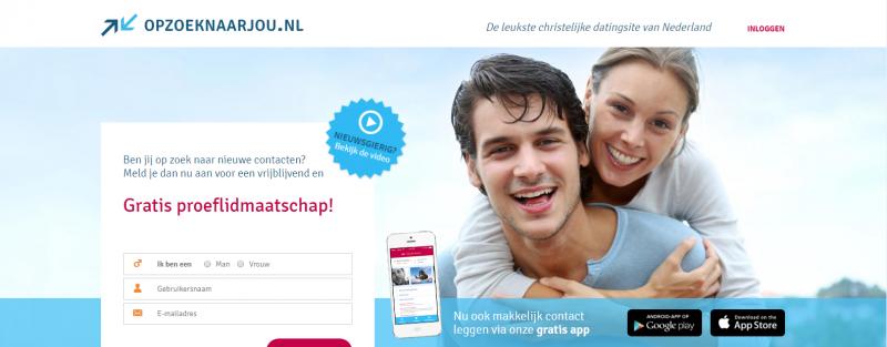 beste christelijke dating app