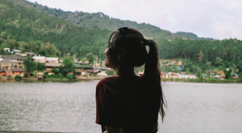 Thaise vrouwen