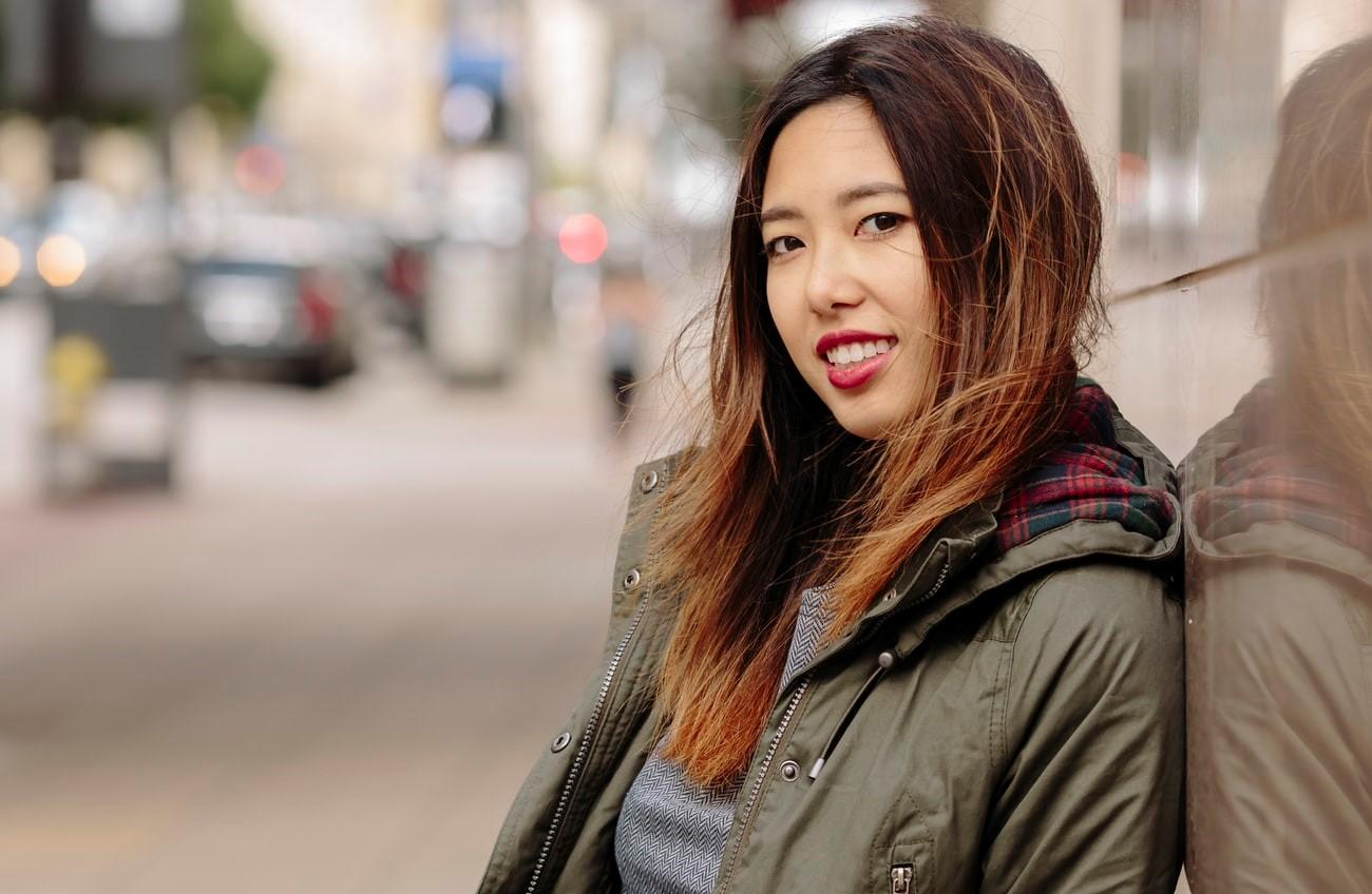 koreaanse vrouwen