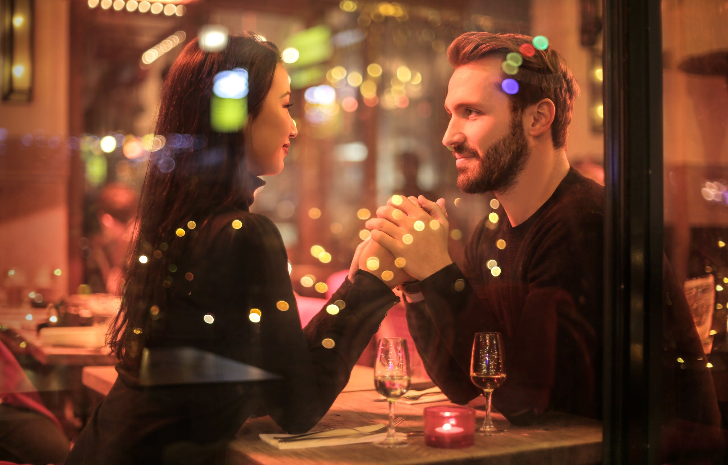 eerste date