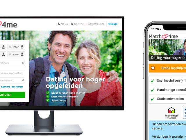 Dating hoger opgeleiden belgië