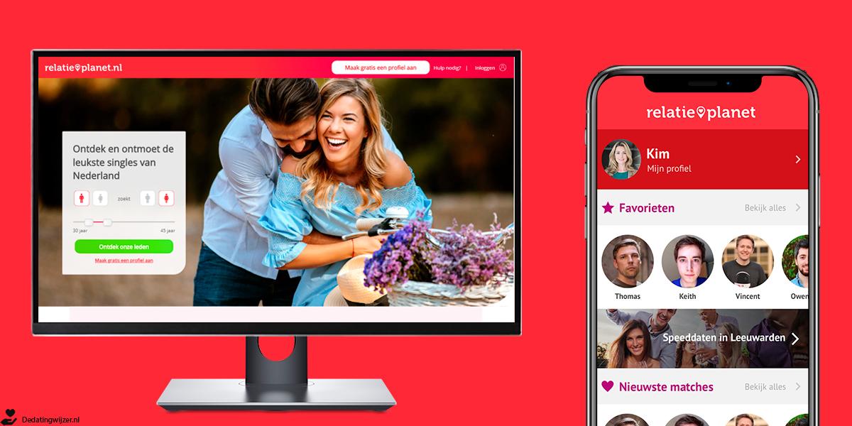 Wat is de beste datingsite van nederland