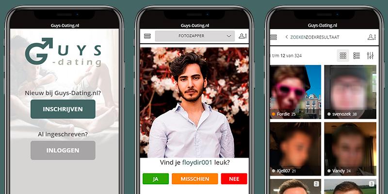 guys-dating app
