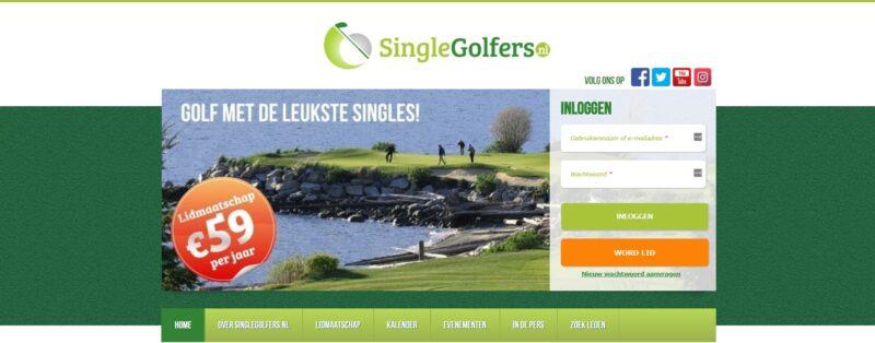singlegolfers